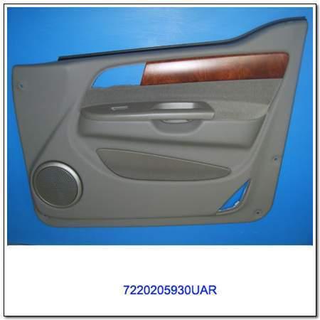 ssangyong 7220205930UAR
