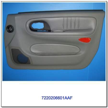 ssangyong 7220206601AAF