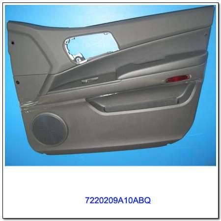 ssangyong 7220209A10ABQ