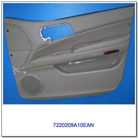 ssangyong 7220209A10EAN