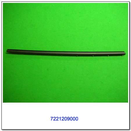 ssangyong 7221209000