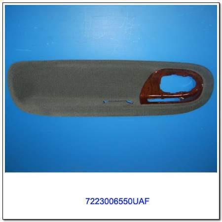 ssangyong 7223006550UAF
