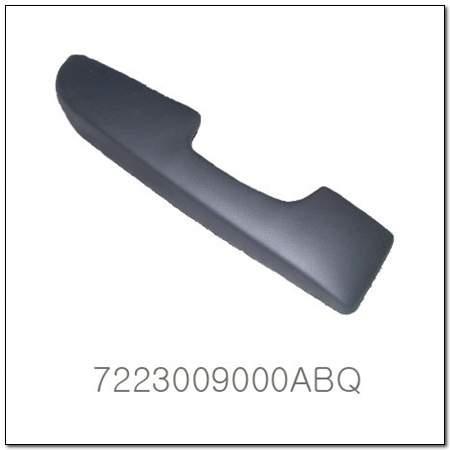 ssangyong 7223009000ABQ