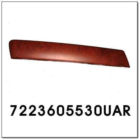 ssangyong 7223605530UAR