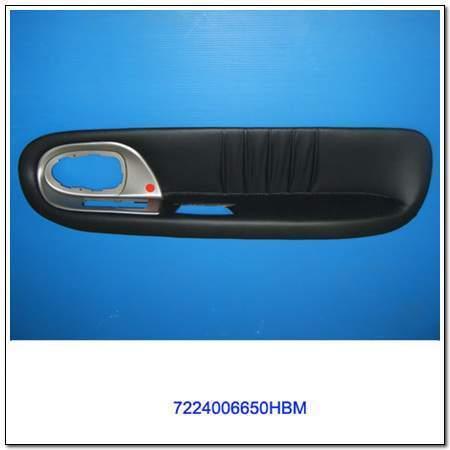 ssangyong 7224006650HBM