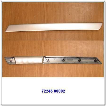 ssangyong 7224508002