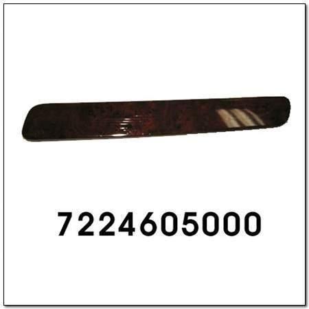 ssangyong 7224605000