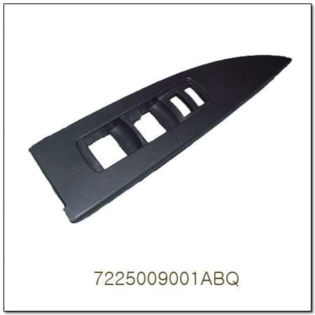 ssangyong 7225009001ABQ