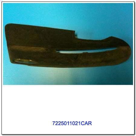 ssangyong 7225011021CAR