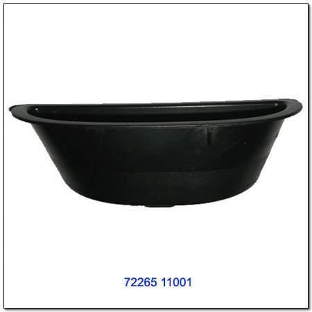 ssangyong 7226511001