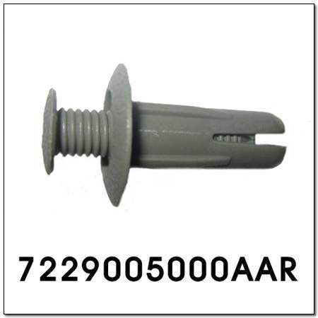 ssangyong 7229005000AAR