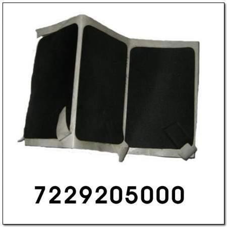 ssangyong 7229205000