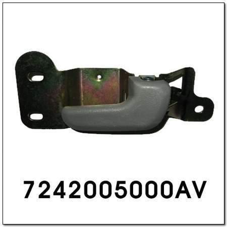 ssangyong 7242005000AV