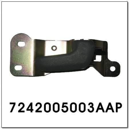 ssangyong 7242005003AAP