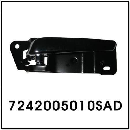 ssangyong 7242005010SAD