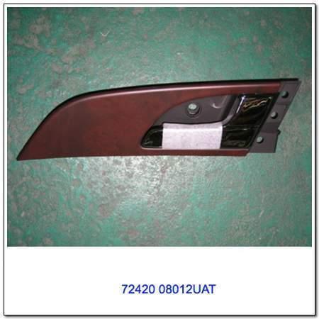 ssangyong 7242008012UAT