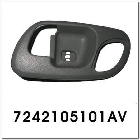 ssangyong 7242105101AV