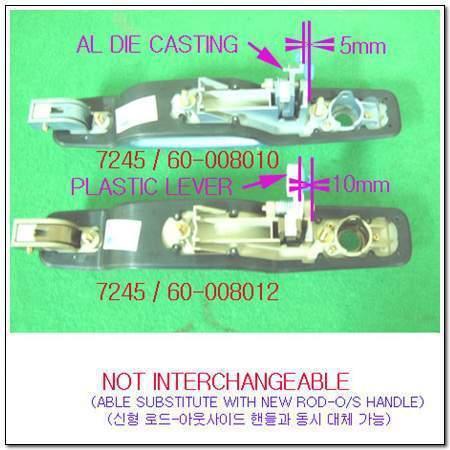 ssangyong 7245008010PAD