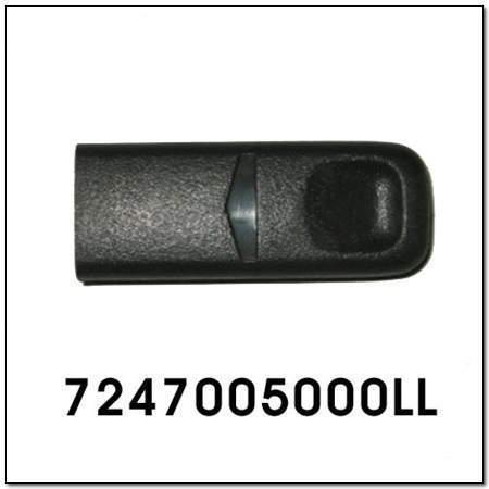 ssangyong 7247005000LL