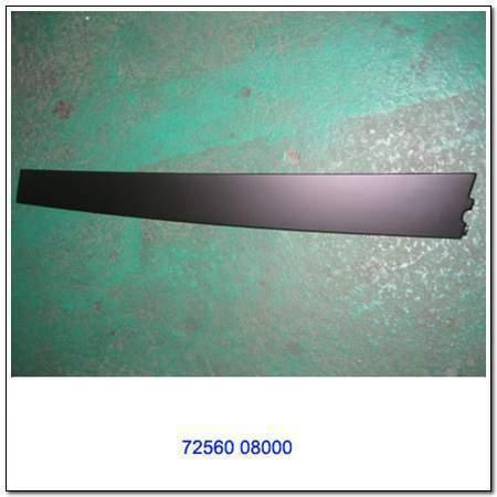 ssangyong 7256008000