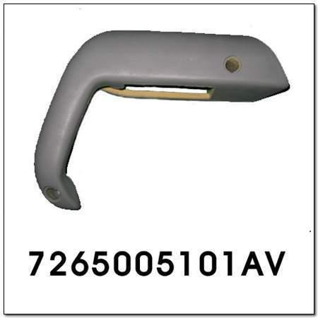 ssangyong 7265005101AV