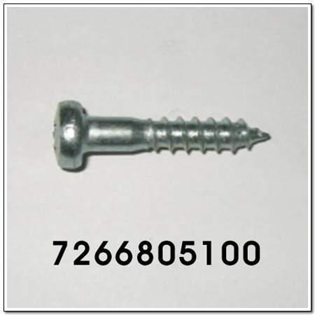 ssangyong 7266805100