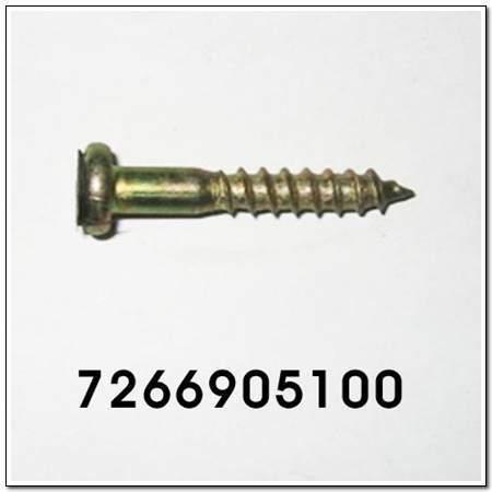 ssangyong 7266905100