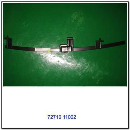 ssangyong 7271011002