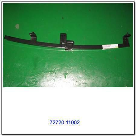 ssangyong 7272011002