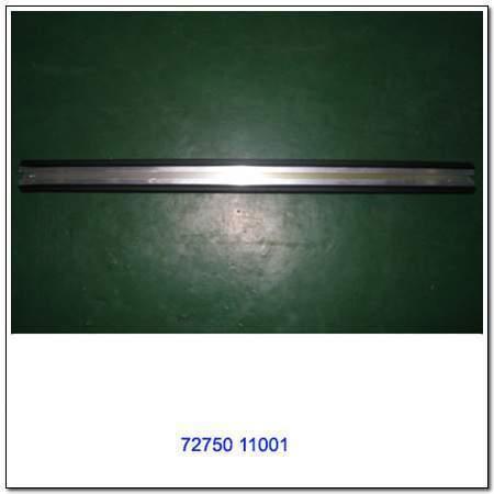 ssangyong 7275011001