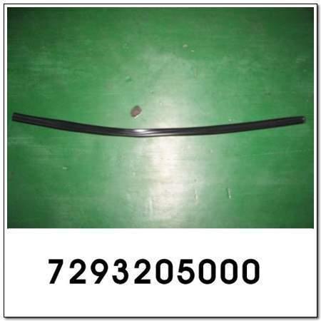 ssangyong 7293205000
