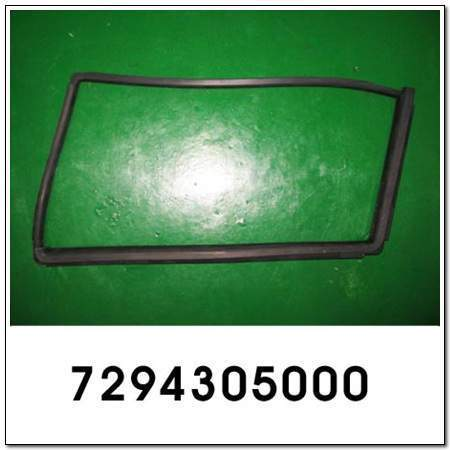ssangyong 7294305000