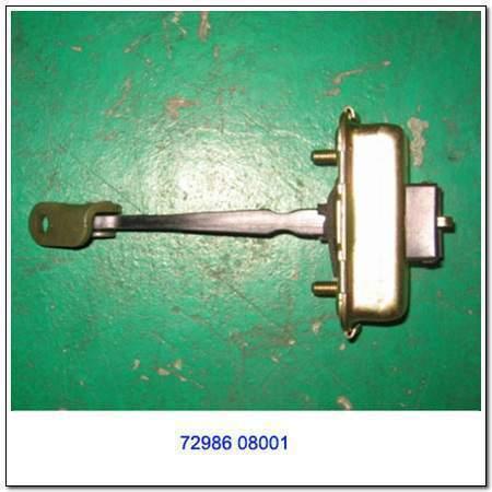 ssangyong 7298608001