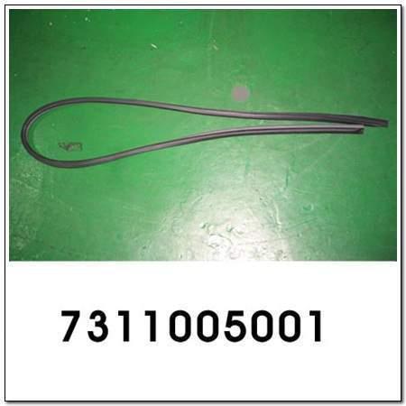ssangyong 7311005001