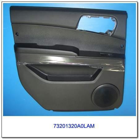 ssangyong 73201320A0LAM