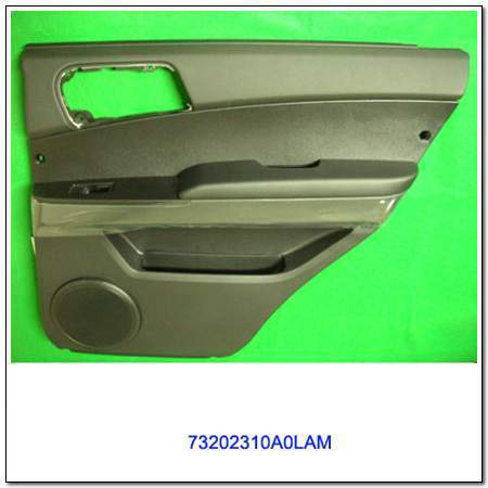 ssangyong 73202310A0LAM