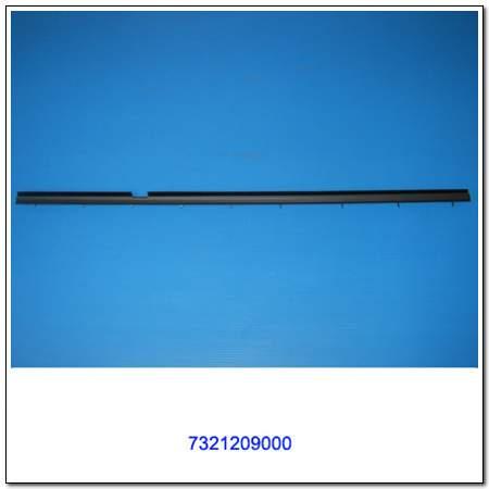 ssangyong 7321209000