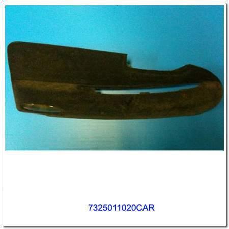 ssangyong 7325011020CAR