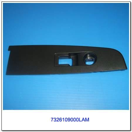 ssangyong 7326109000LAM