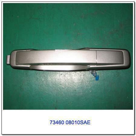 ssangyong 7346008010SAE
