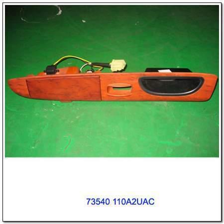 ssangyong 73540110A2UAC