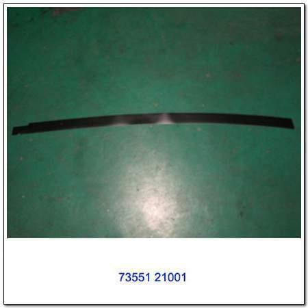 ssangyong 7355121001