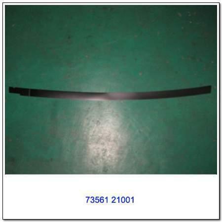 ssangyong 7356121001