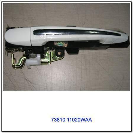 ssangyong 7381011020WAA