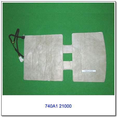 ssangyong 740A121000