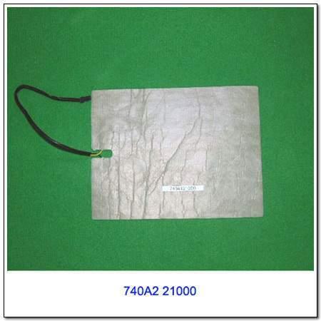 ssangyong 740A221000