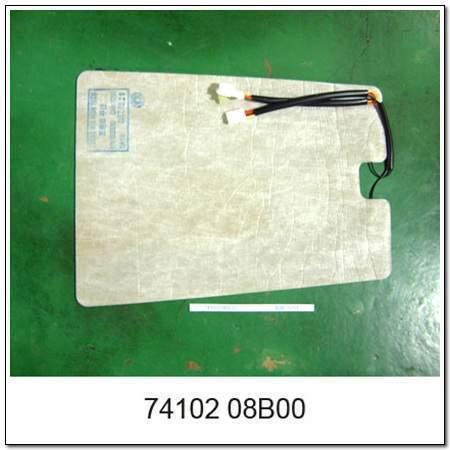 ssangyong 7410208B00