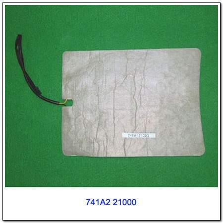 ssangyong 741A221000