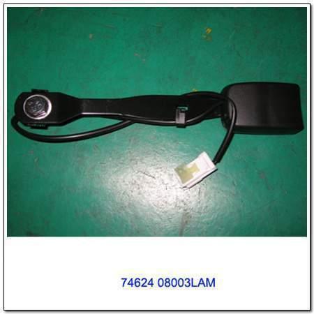 ssangyong 7462408003LAM