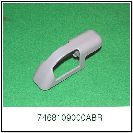 ssangyong 7468109000ABR